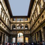 Uffizi Museum