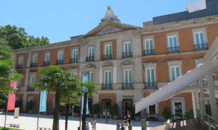 Thyssen-Bornemisza National Museum, Madrid