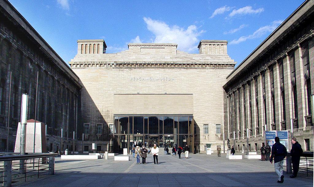 Pergamonmuseum – Staatliche Museen zu Berlin