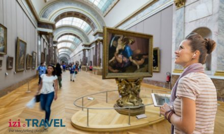 Changing the language – From Digital to Smart City Tourism