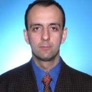 Athanassios Xanthopoulos